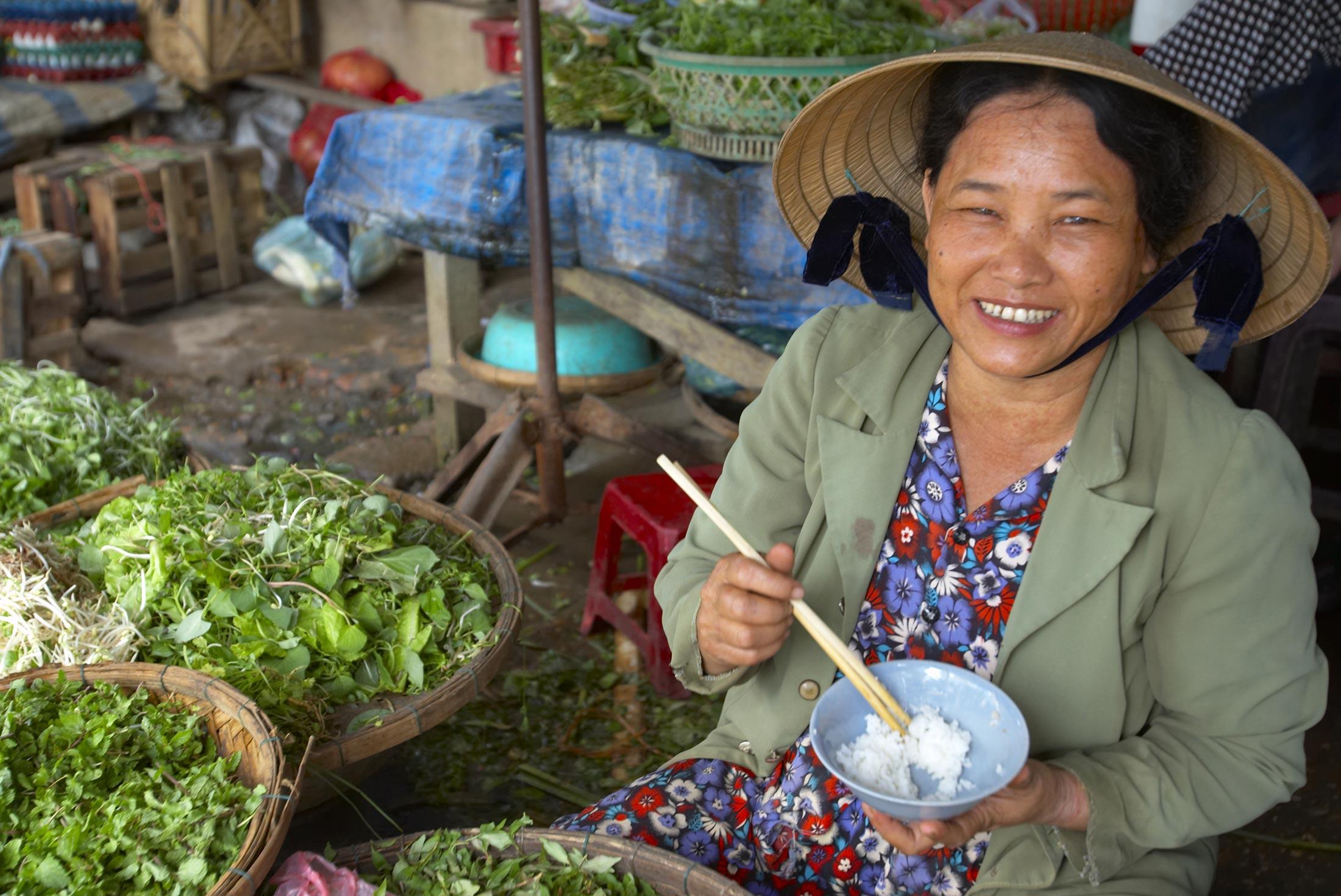 Vietnam Snapshot 2