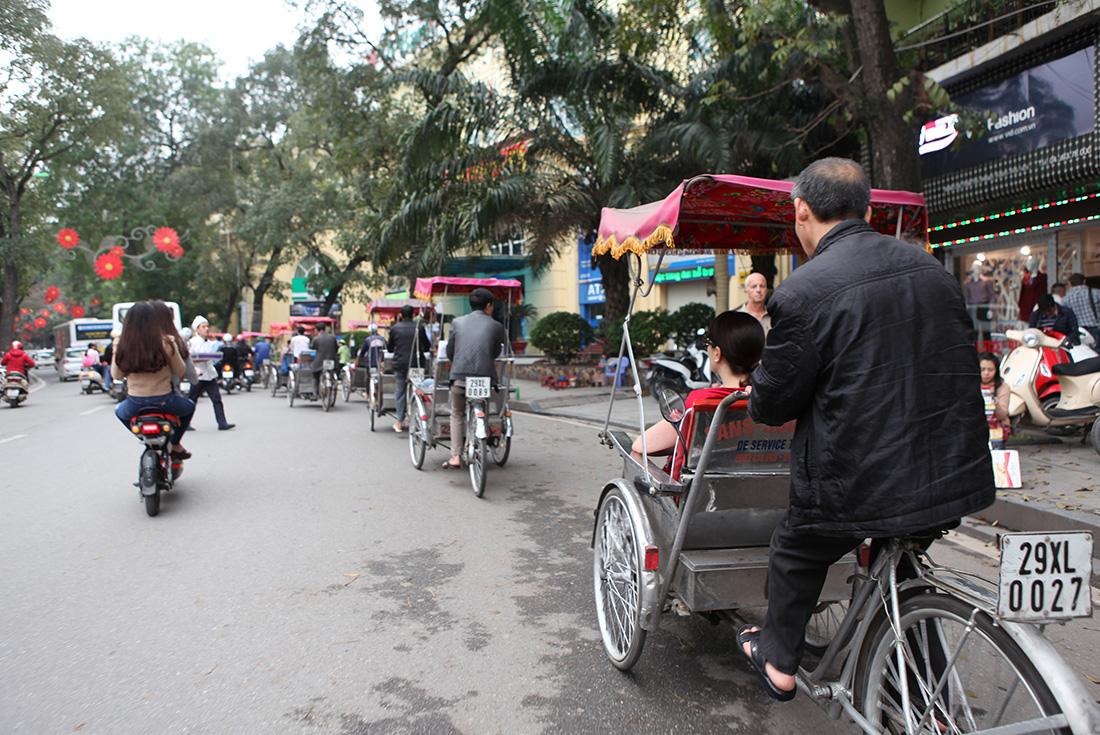 North Vietnam Coastal Cruising: Danang to Hanoi 4