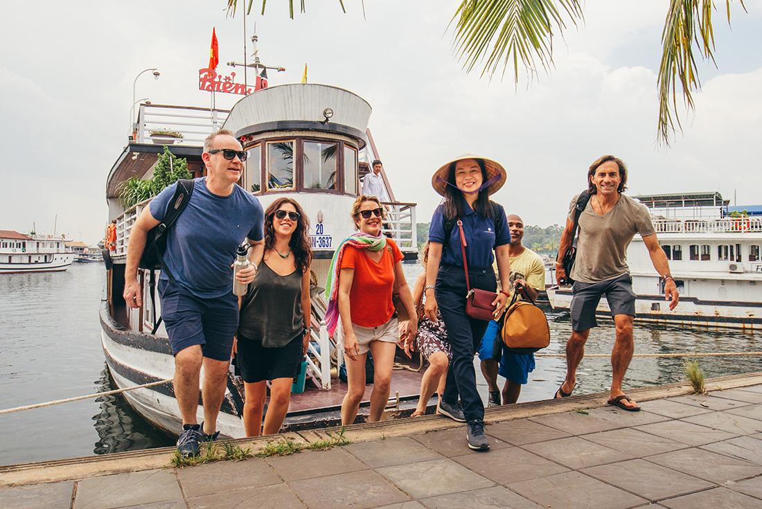 Vintage Vietnam 1