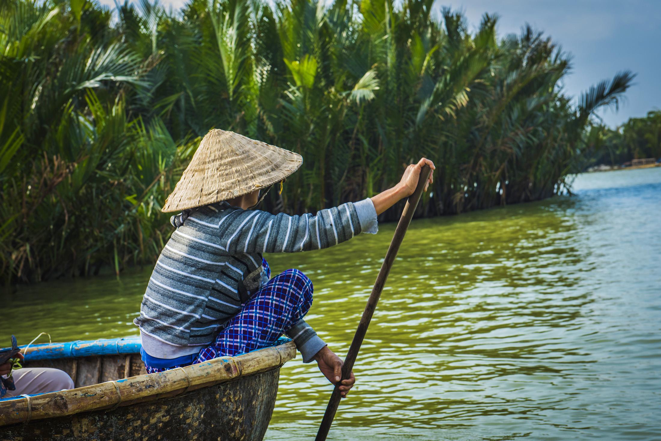 South Vietnam Coastal Cruising: Ho Chi Minh to Hoi An 3