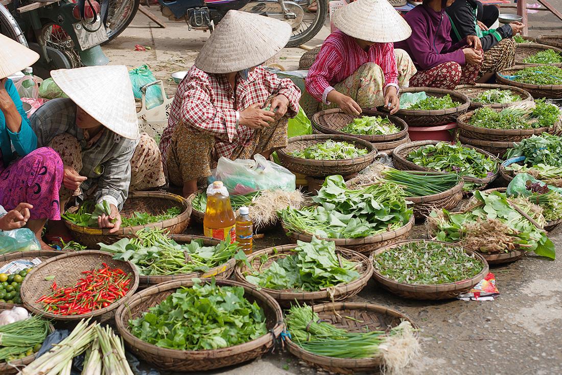 South Vietnam Coastal Cruising: Ho Chi Minh to Hoi An 2