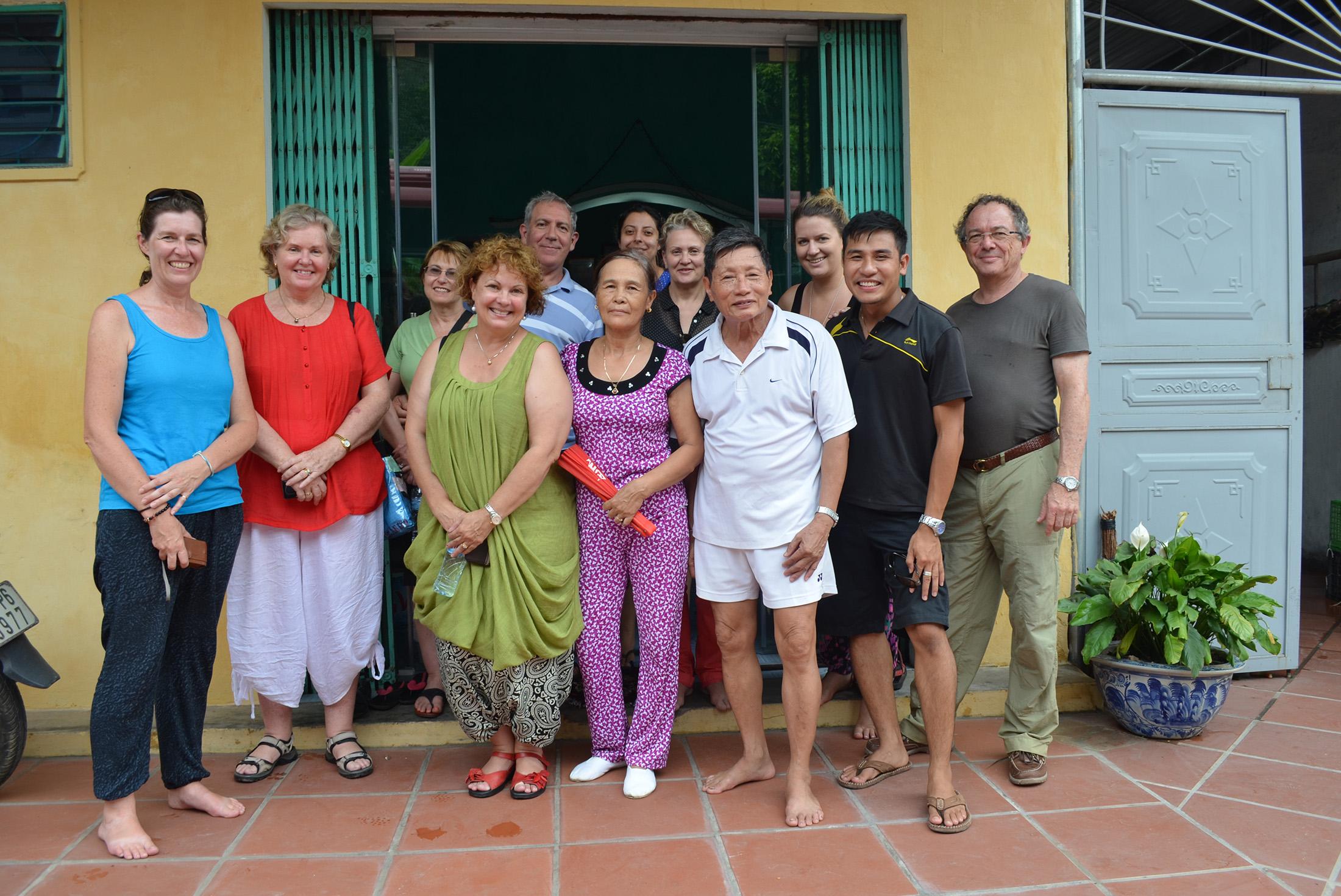 South Vietnam Coastal Cruising: Hoi An to Ho Chi Minh 2
