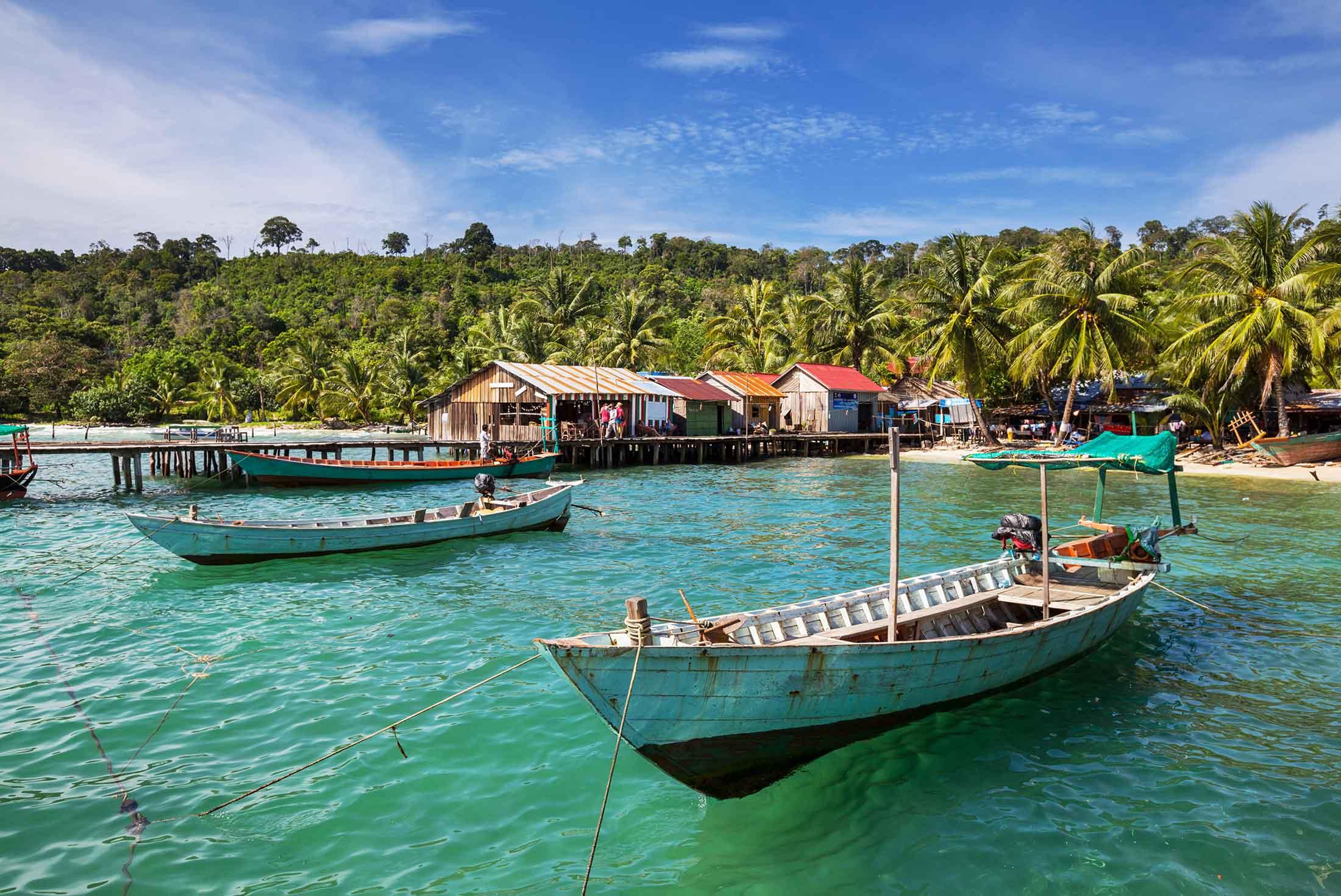 Cambodia in Depth 4