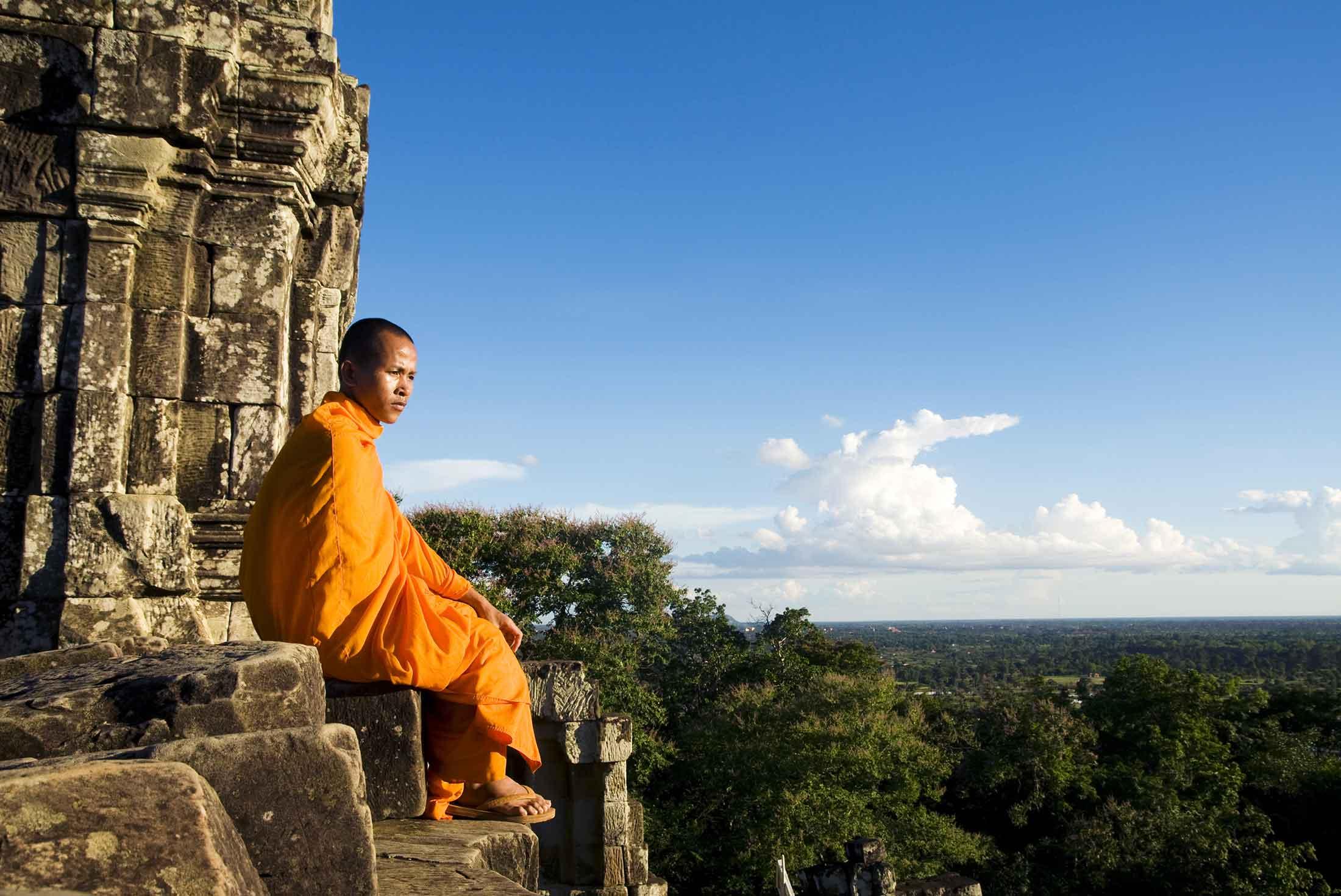 Cambodia in Depth 1