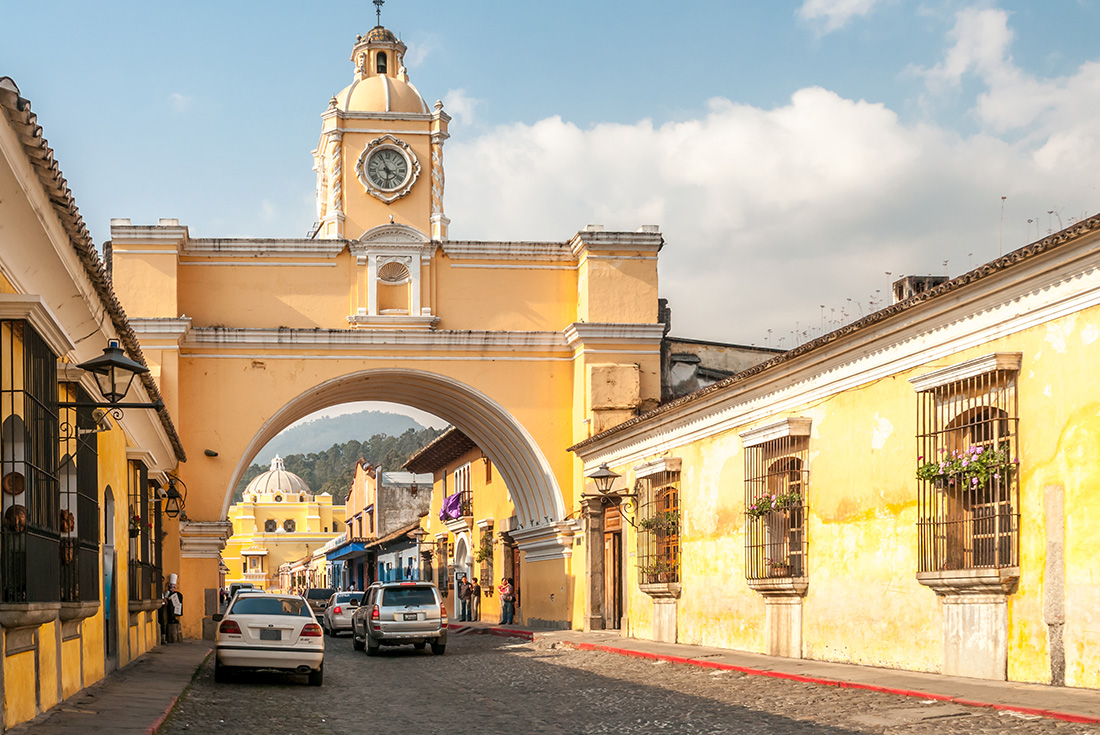 Guatemala Highlights 2