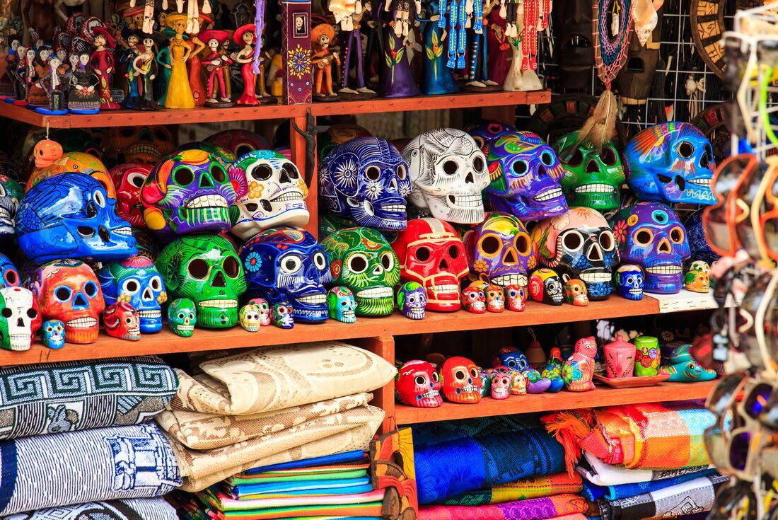 Mexico In Depth 3