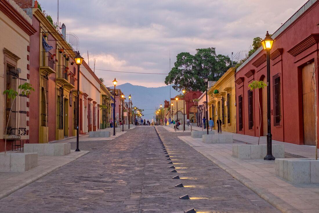 Mexico In Depth 4