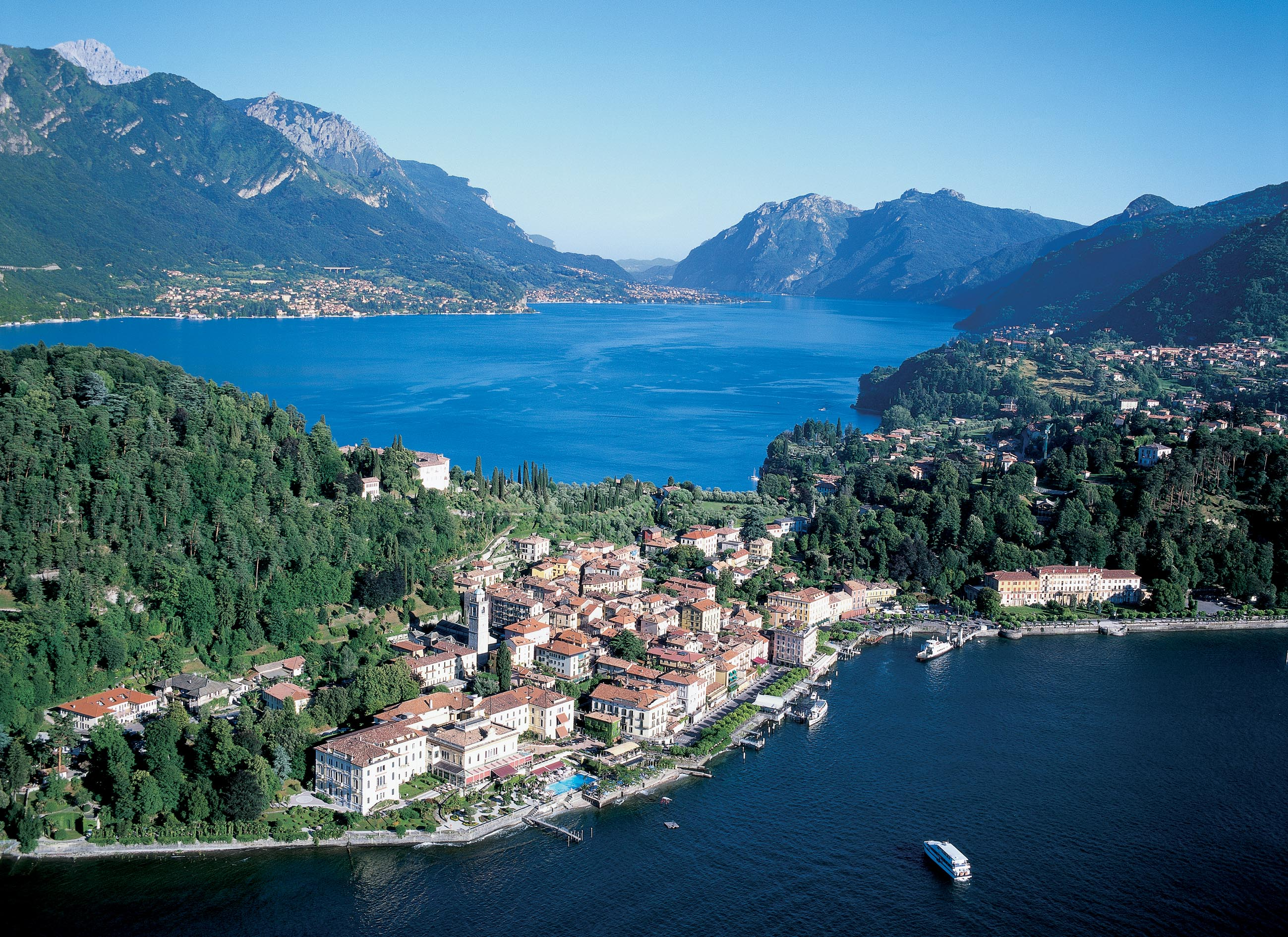 Walking in Italy: The Italian Lakes 3