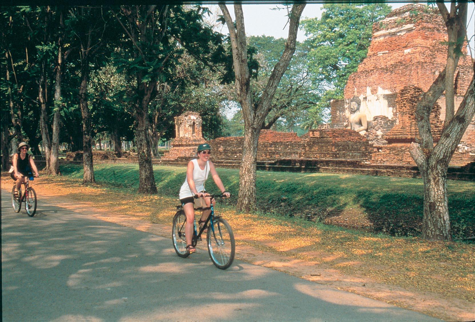 Northern Thailand Adventure 2