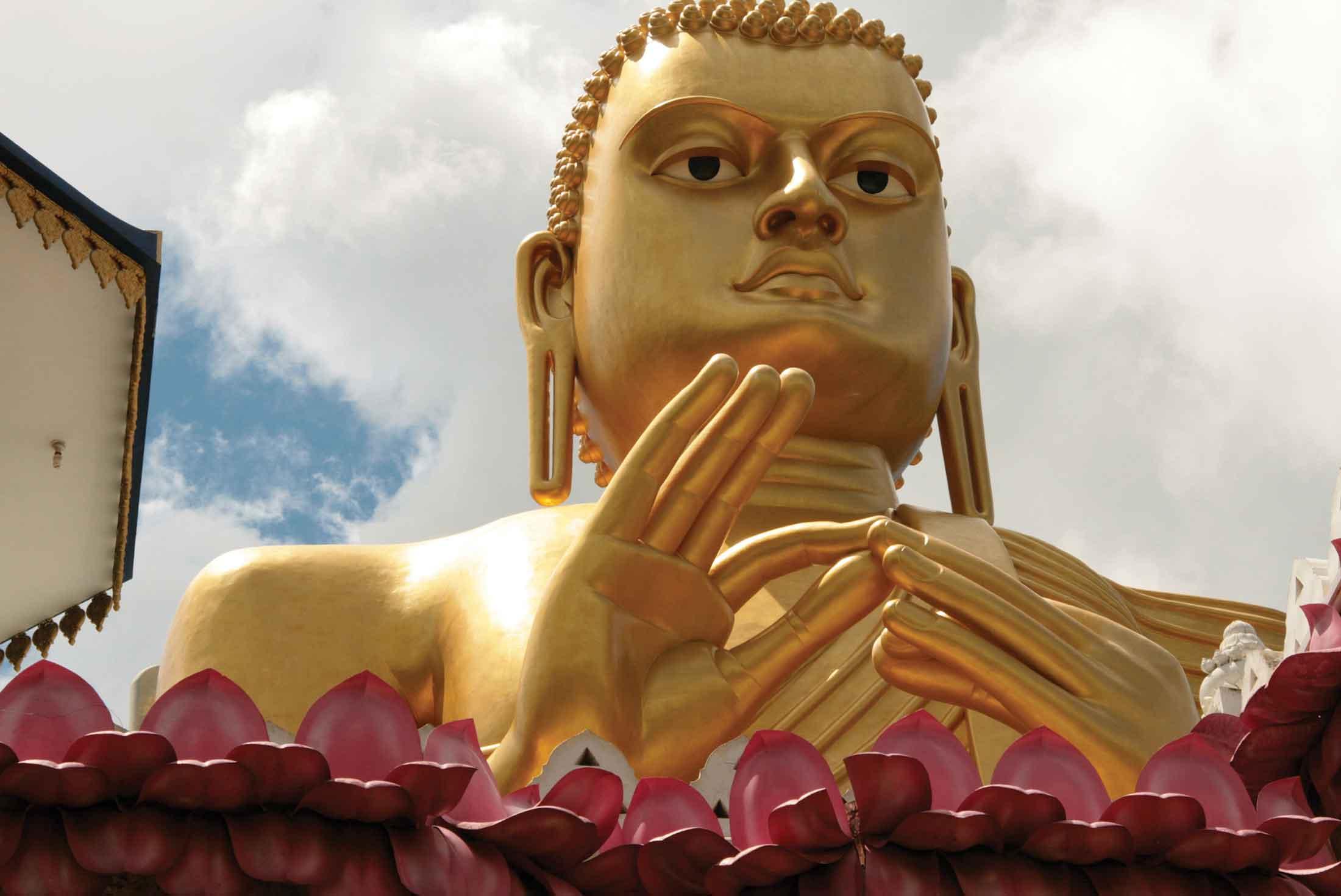 Jewels of Sri Lanka 1