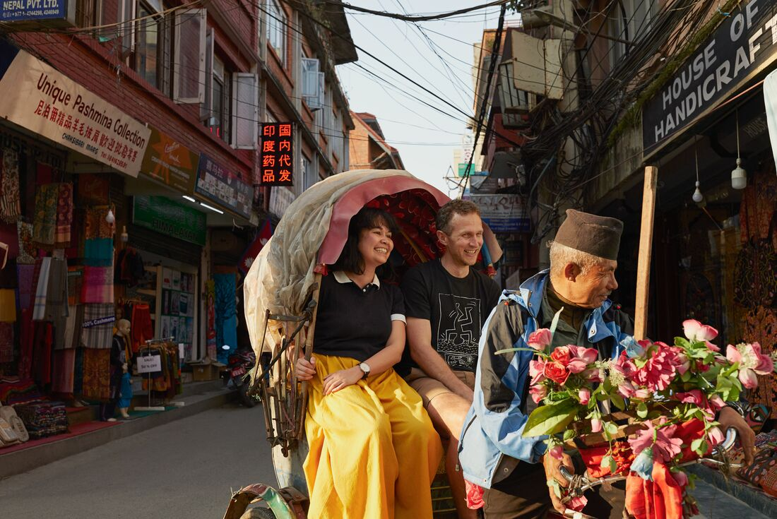 India & Nepal Heritage 4