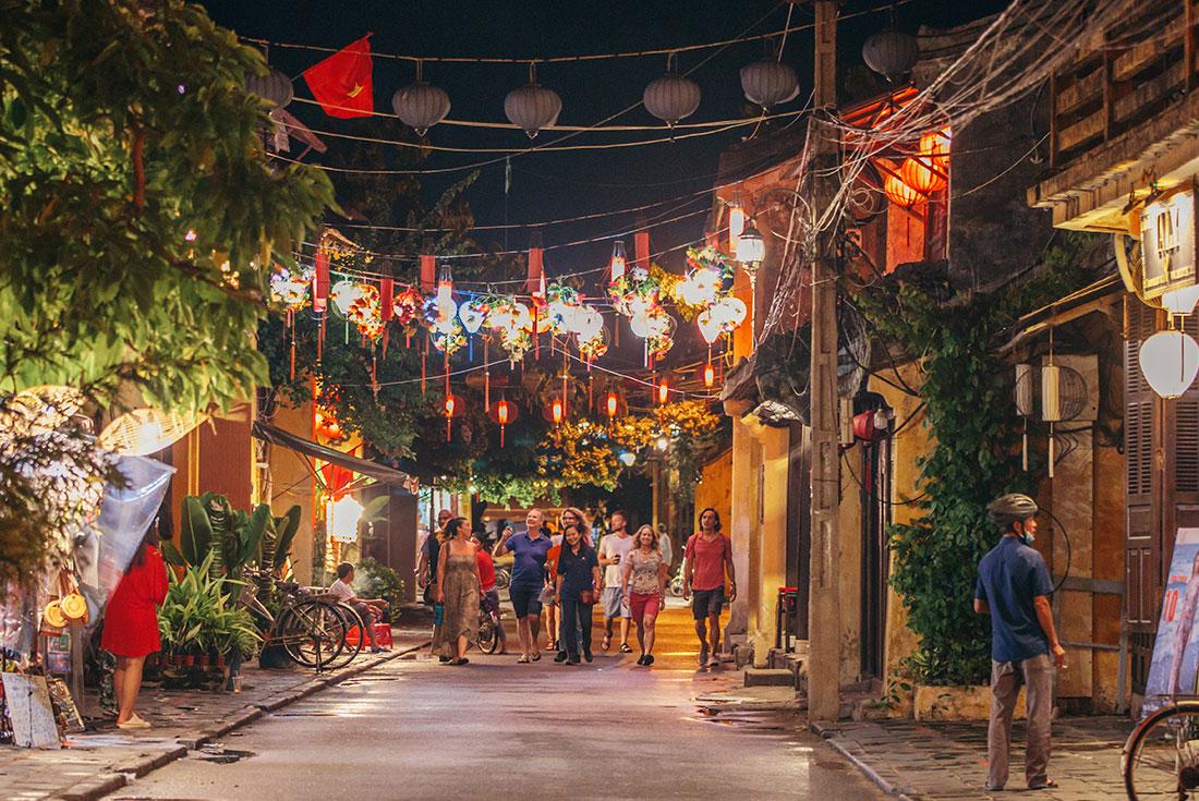 Heritage Vietnam & Cambodia 1