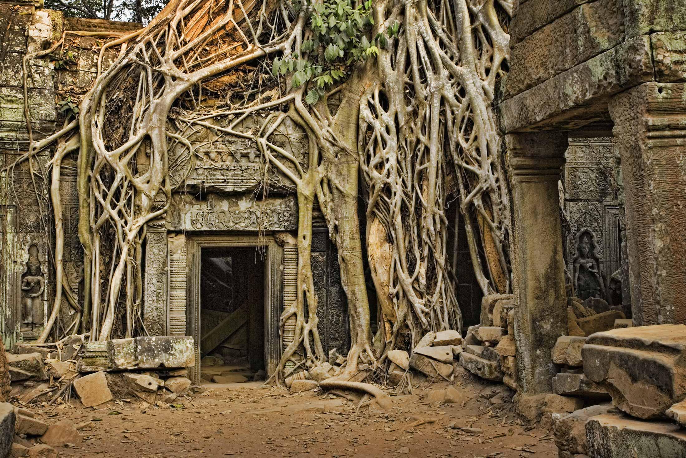 Cambodia & Vietnam In Depth 2