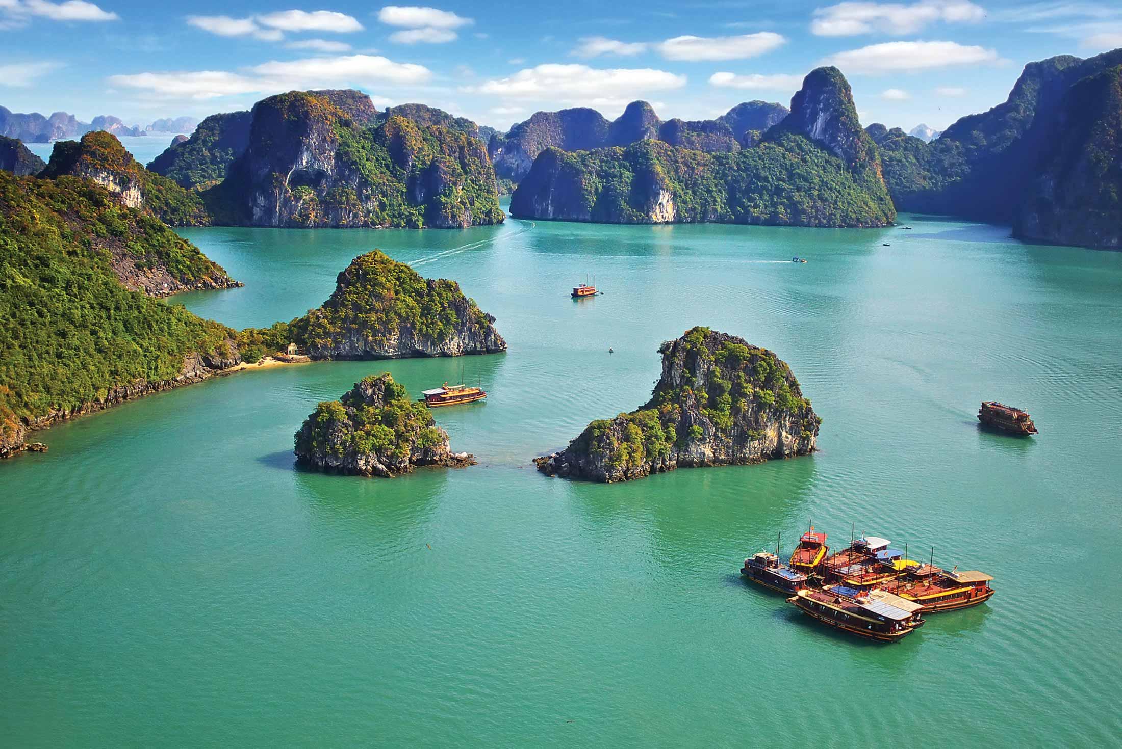 Cambodia & Vietnam In Depth 3