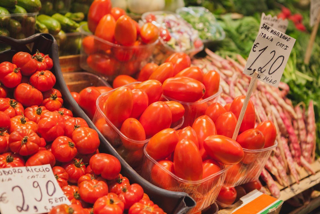Piedmont Food Explorer 3