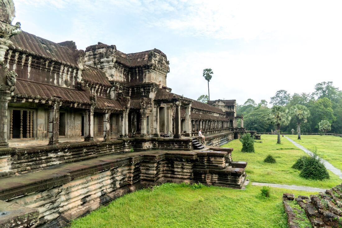 Best of Northern Thailand, Laos & Cambodia 1
