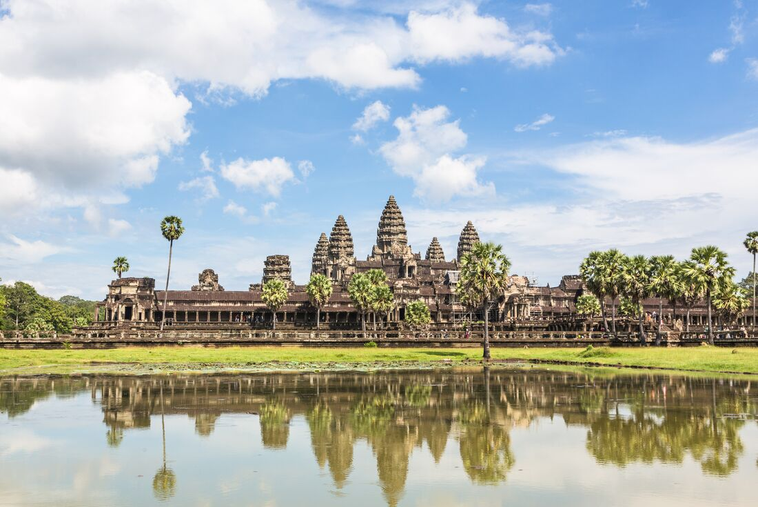 Best of Northern Thailand, Laos & Cambodia 2