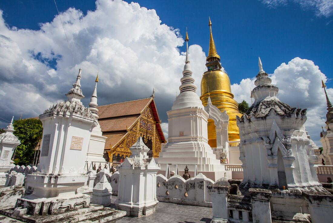 Best of Northern Thailand, Laos & Cambodia 4