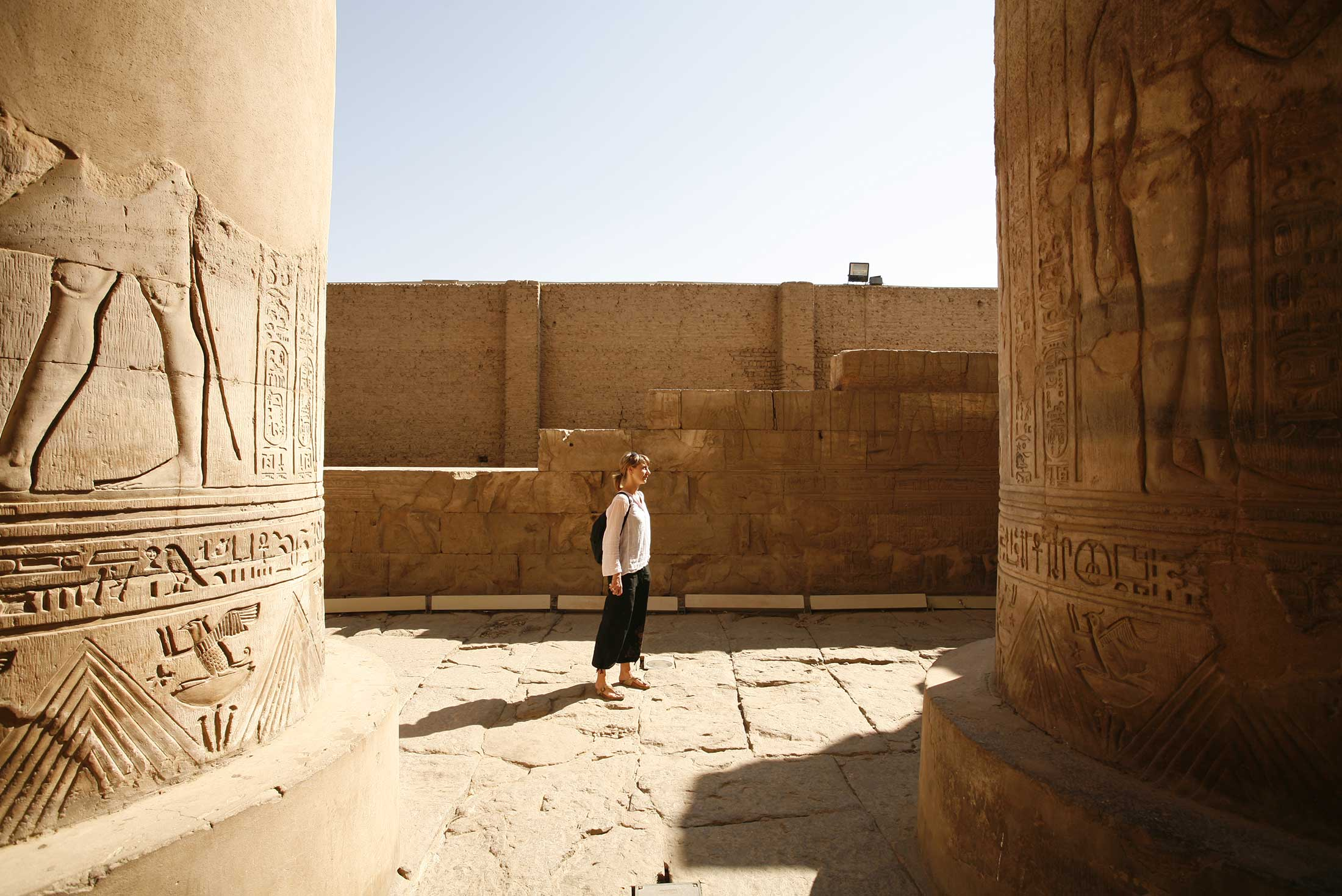 Pyramids, Mummies & Pharaohs 1
