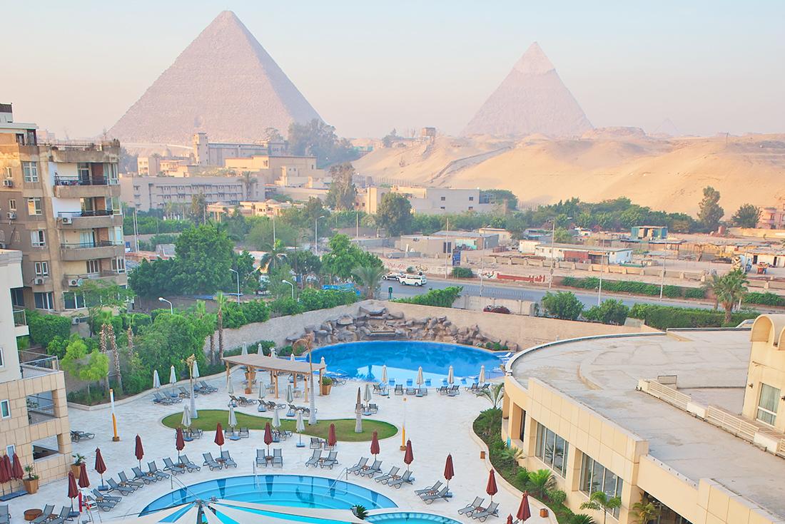 Premium Egypt Adventure 2
