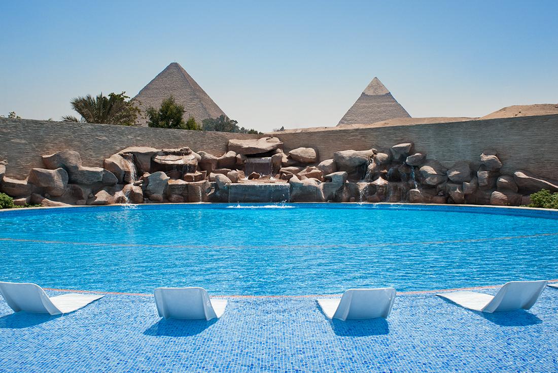 Premium Egypt Adventure 1