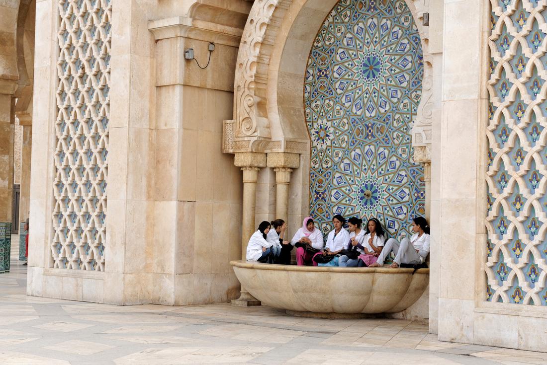 Moroccan Serenade 4