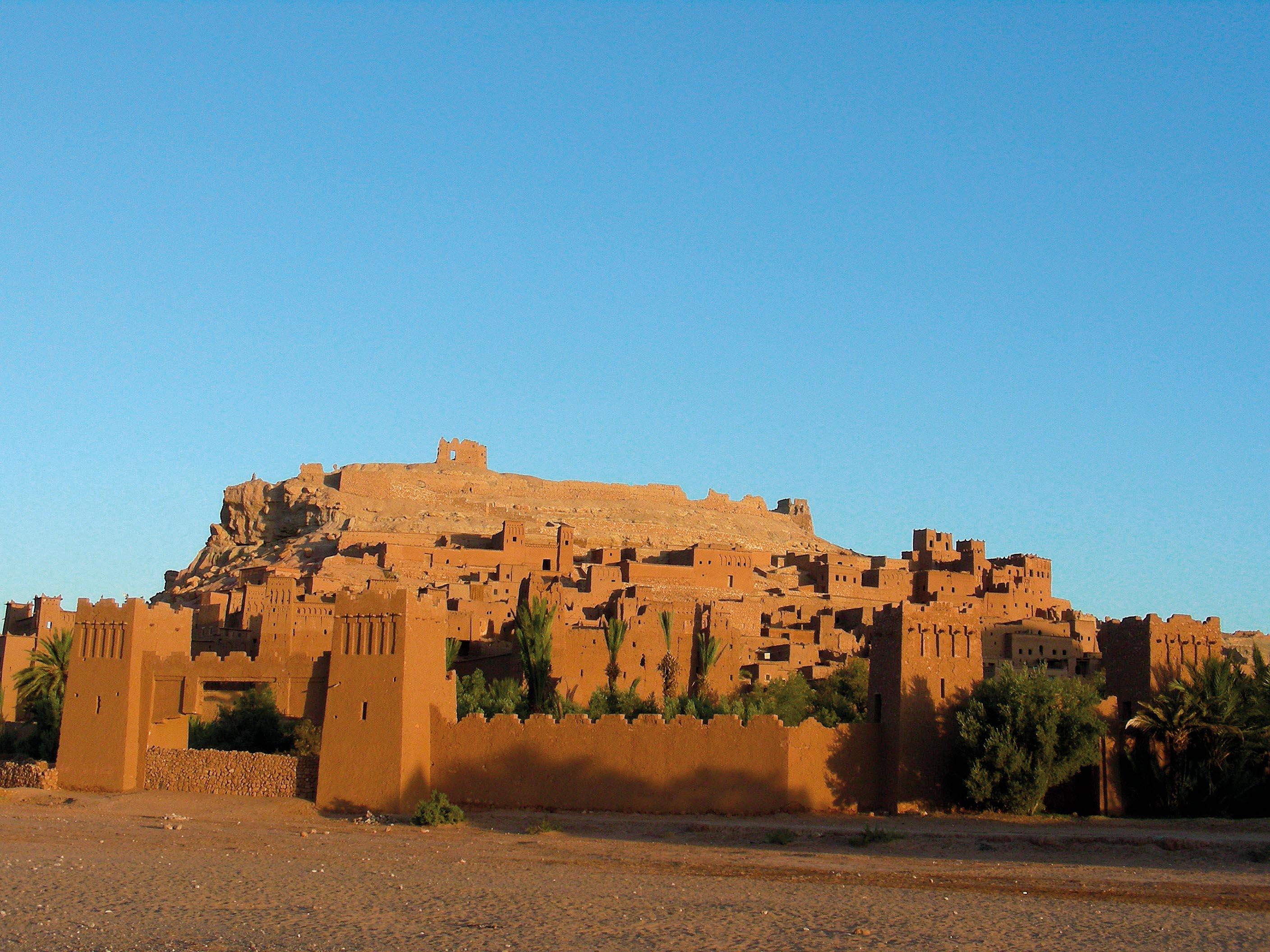 Highlights of Morocco 2