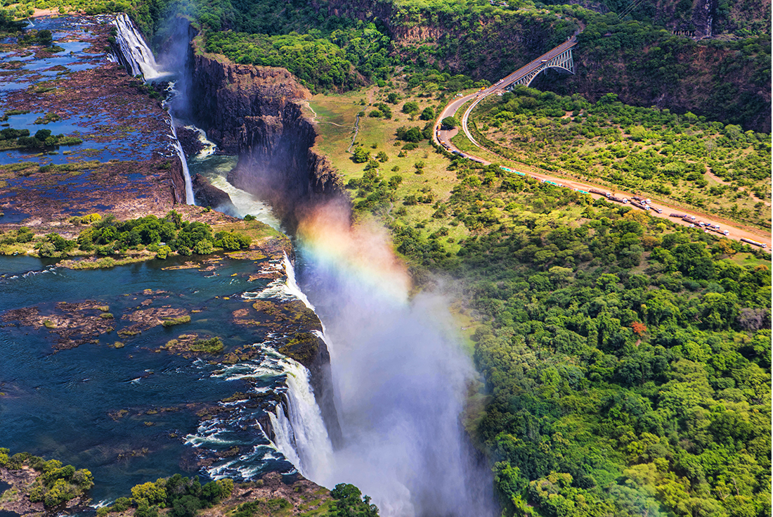 Vic Falls Experience - Independent 1