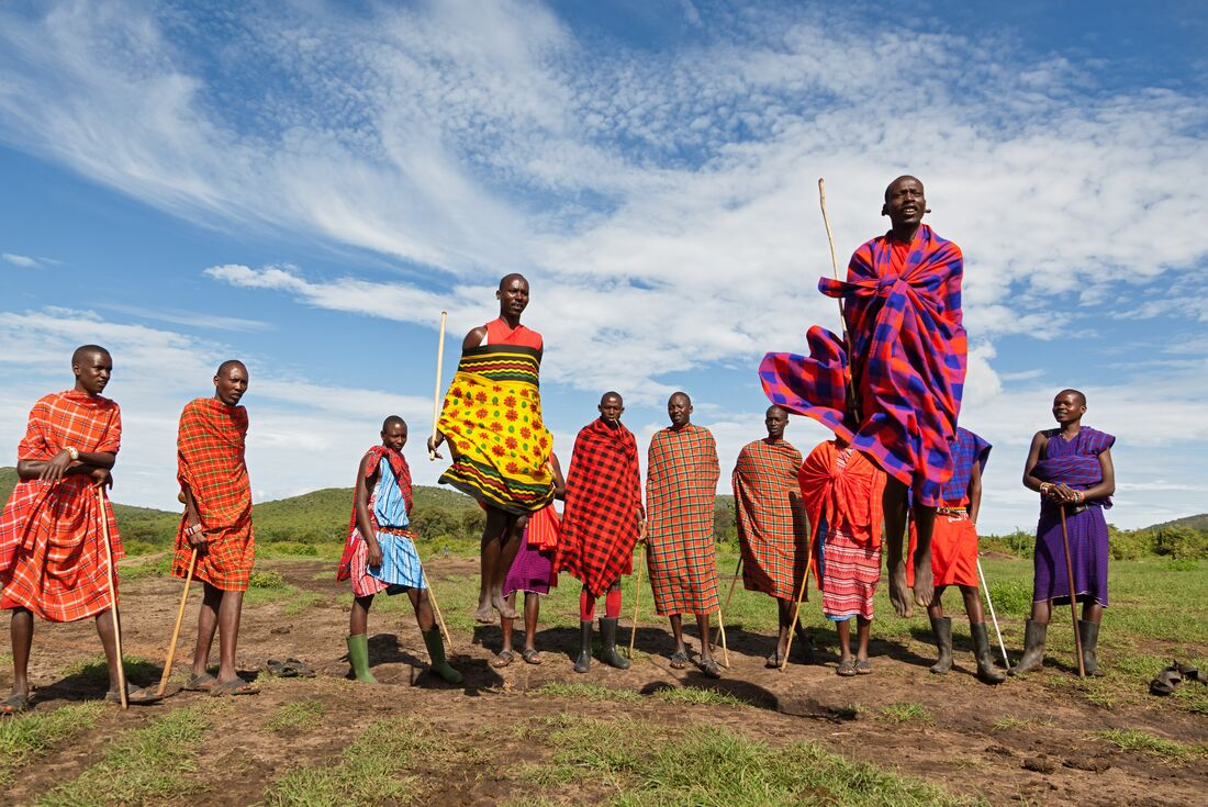Masai Mara Experience - Independent 3