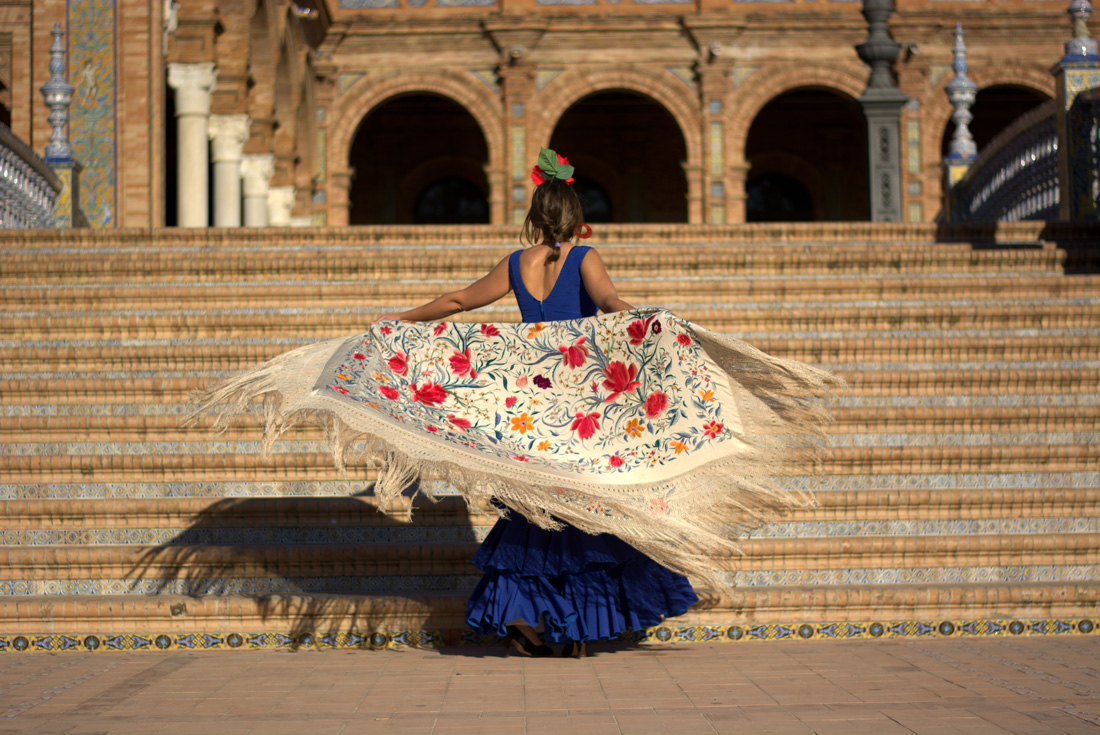 Journey through Spain, Portugal & Morocco 1