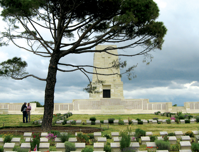 Istanbul & Gallipoli Battlefields Experience - Independent 2