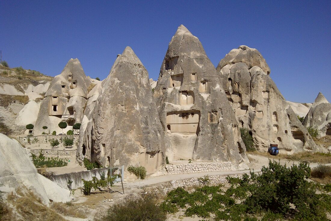 Cappadocia Experience - Independent 1