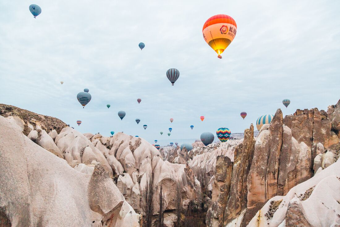 Cappadocia Experience - Independent 3