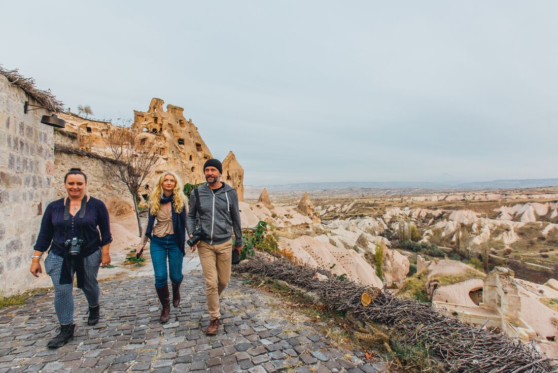 Cappadocia Experience - Independent 4