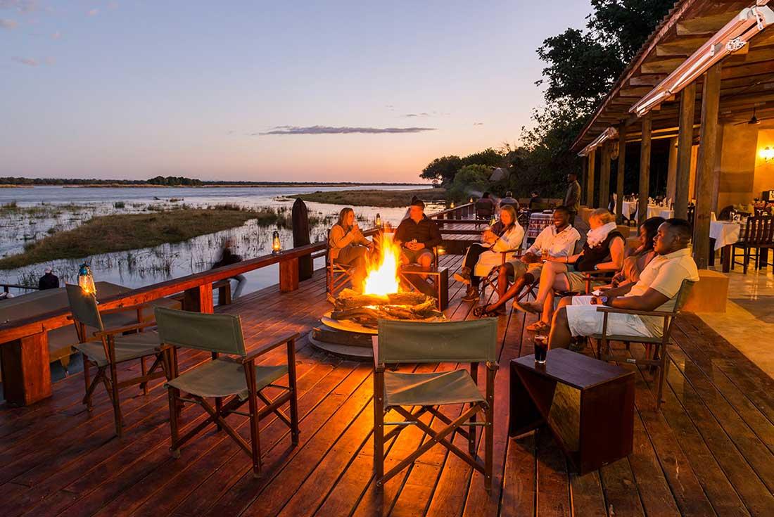 Lower Zambezi Experience: Independent 2