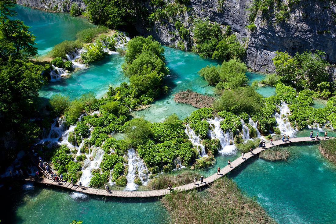 Cruise Croatia: Split to Dubrovnik via Zadar 2