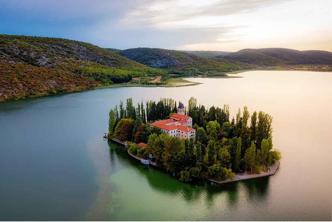 Cruise Croatia: Split to Dubrovnik via Zadar 3