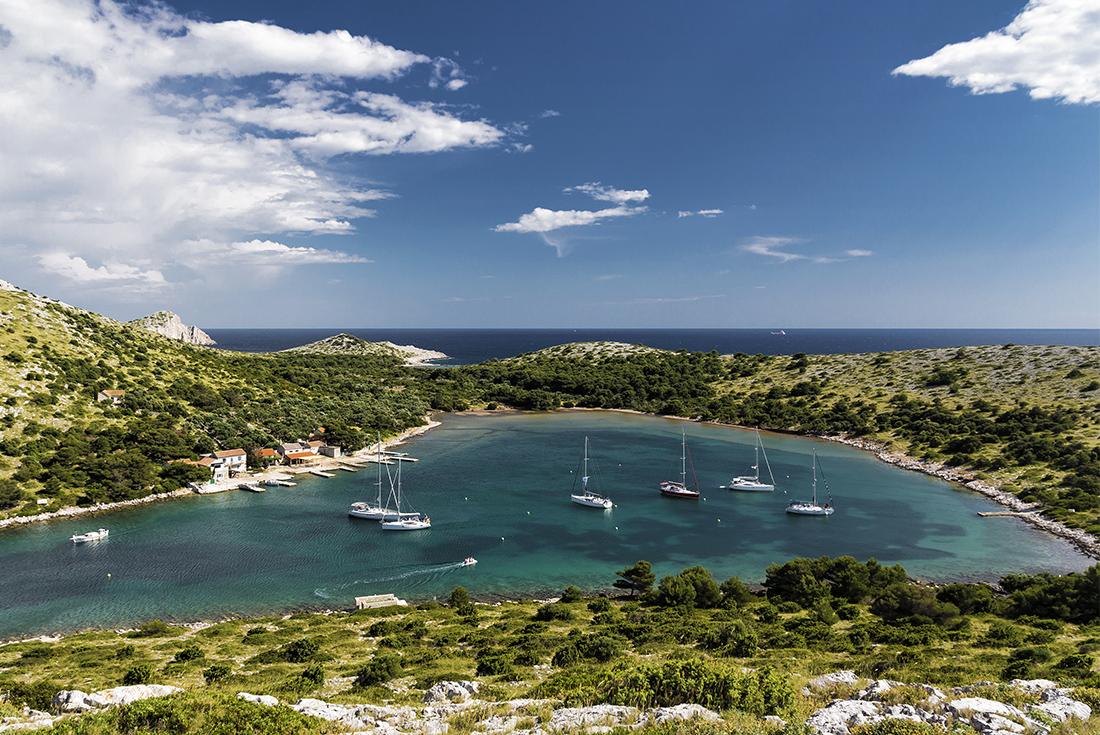 Cruise Croatia: Split to Dubrovnik via Zadar 4