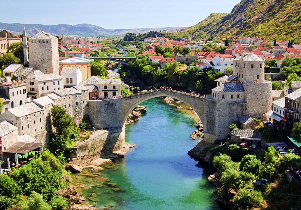 Dalmatia & Western Balkan Discovery 1