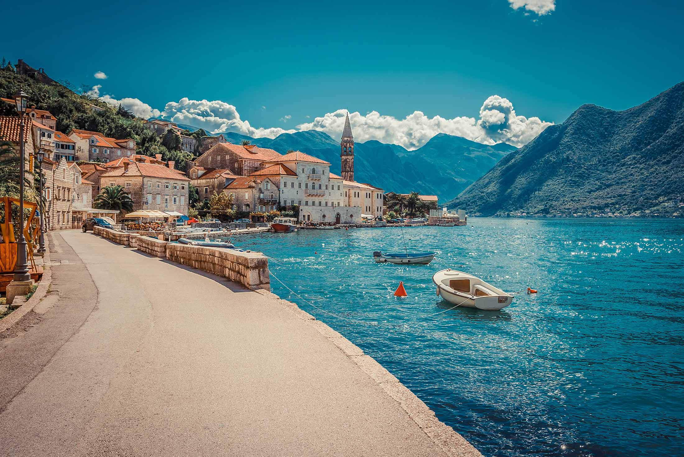 Dalmatia & Western Balkan Discovery 4