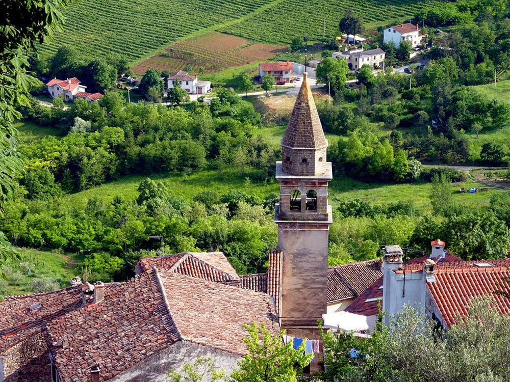 Discover Italy, Slovenia & Croatia 3