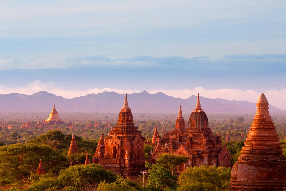 Magical Myanmar 1