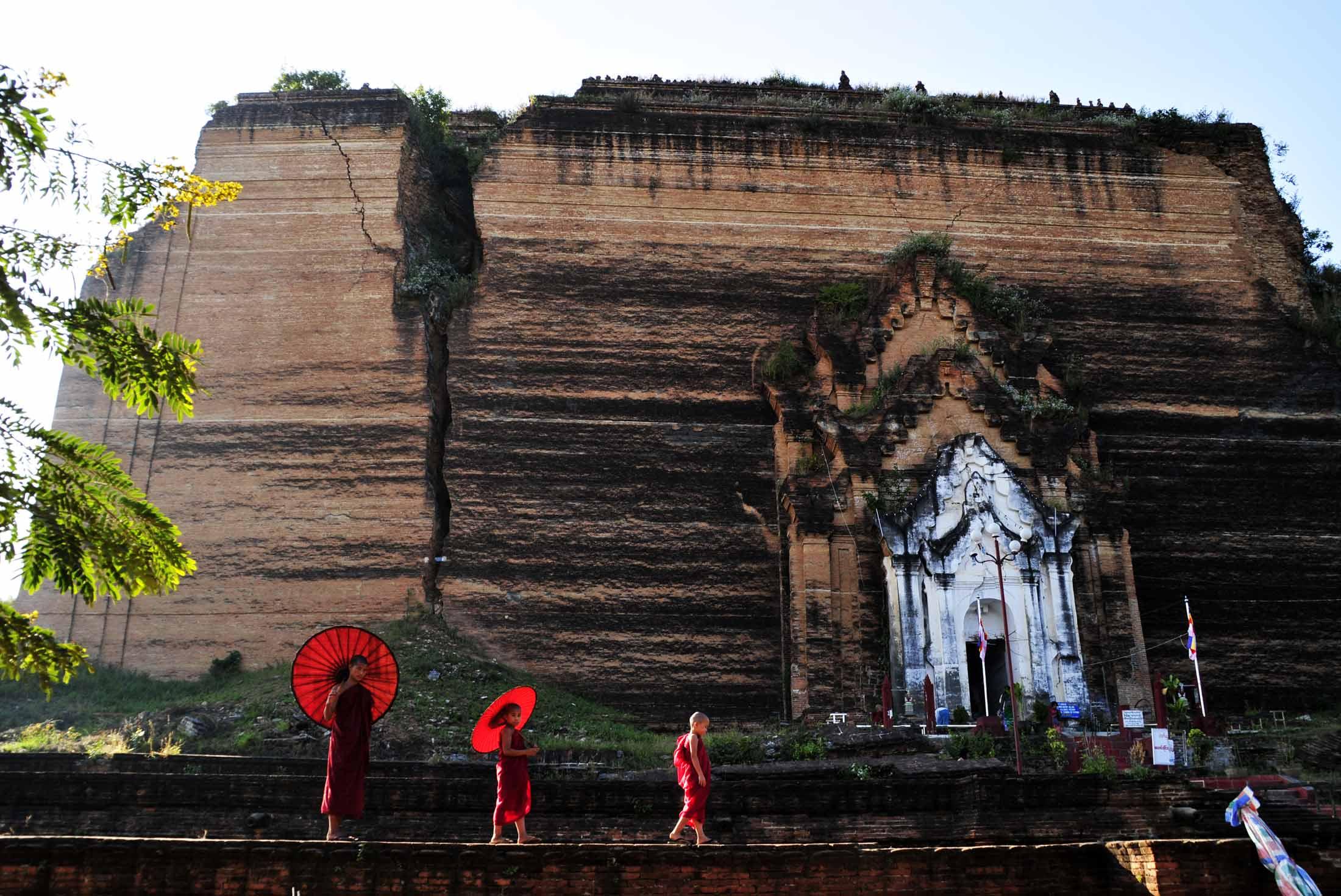 Magical Myanmar 2