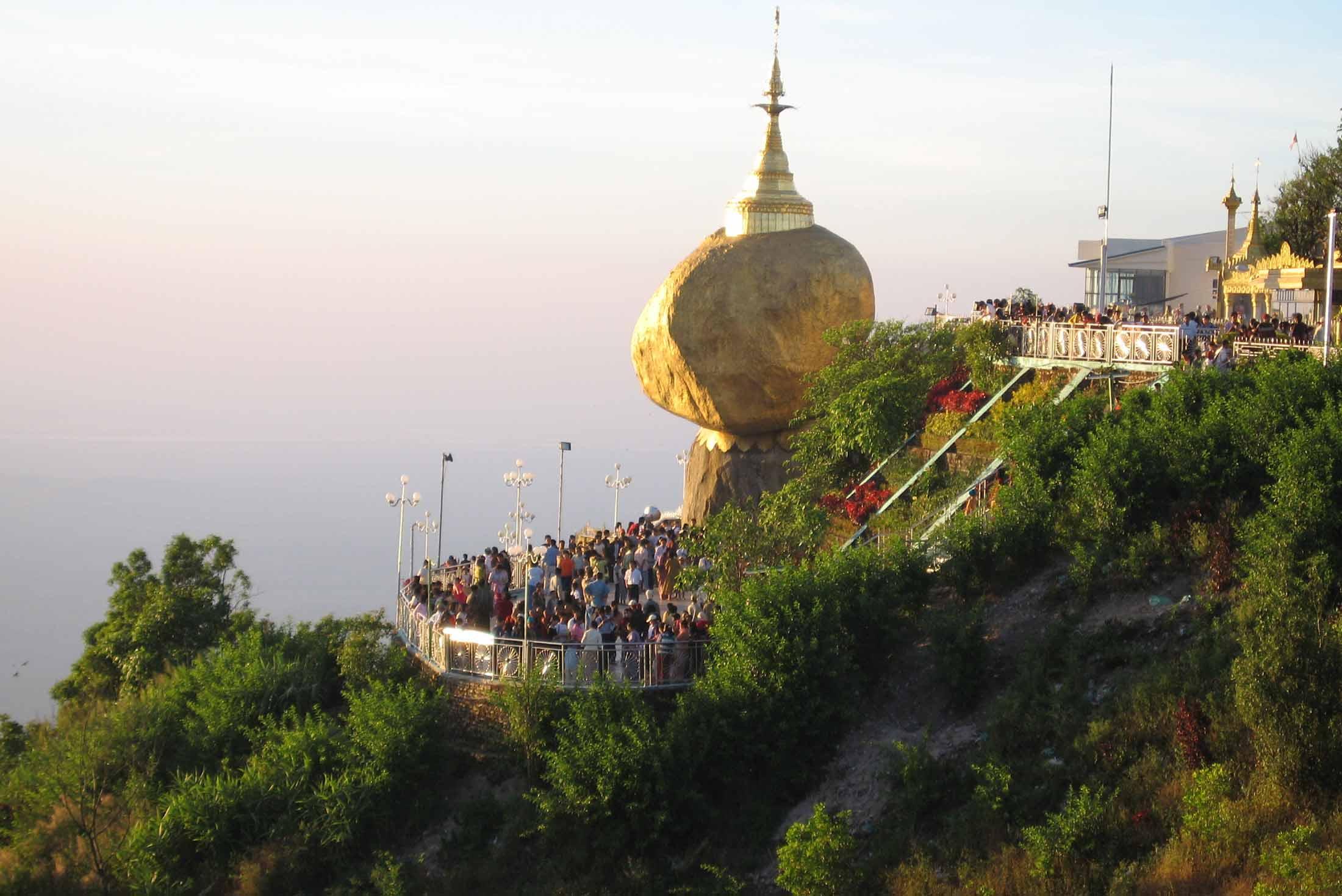 Magical Myanmar 3