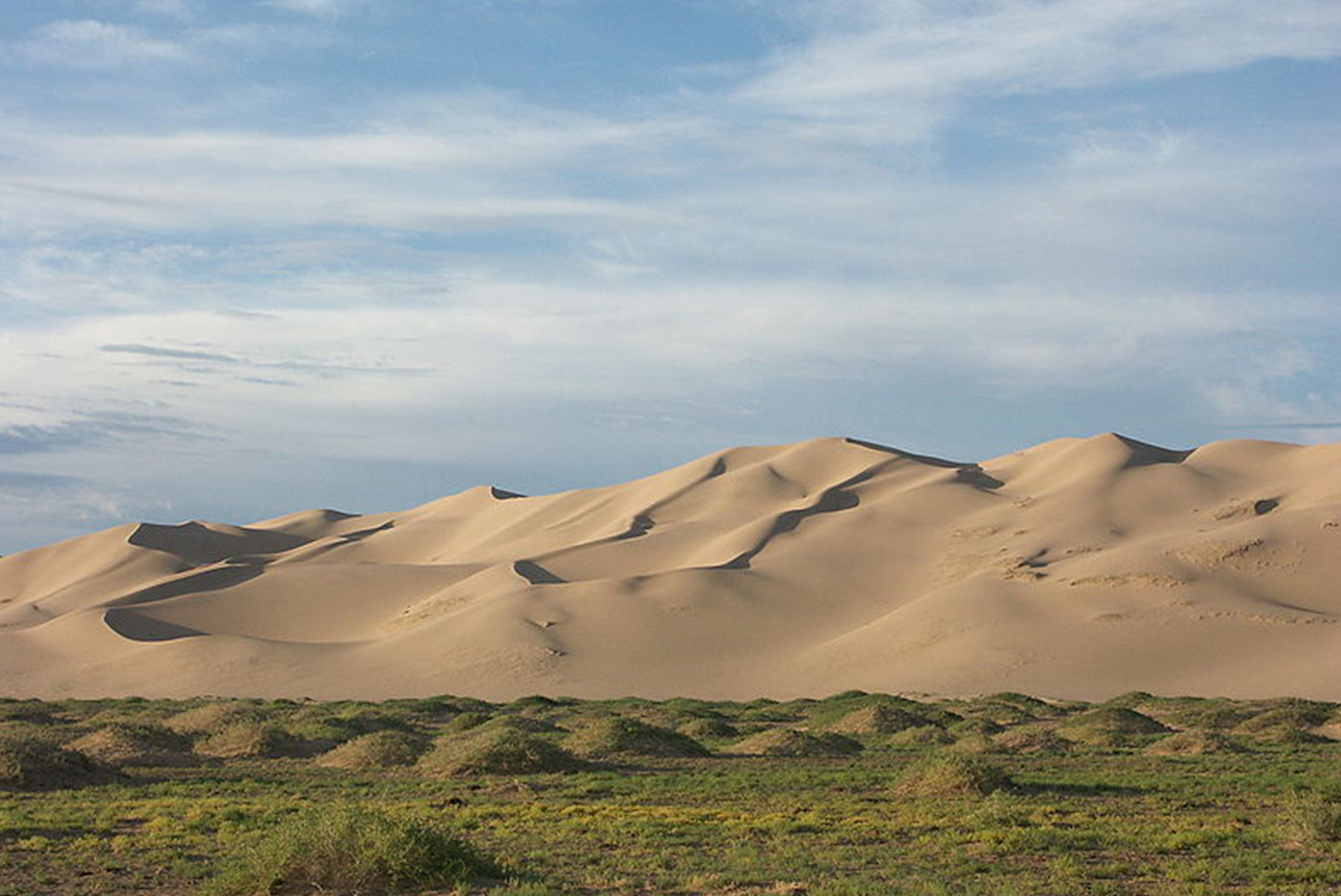 Mongolia's Nadaam Festival 4