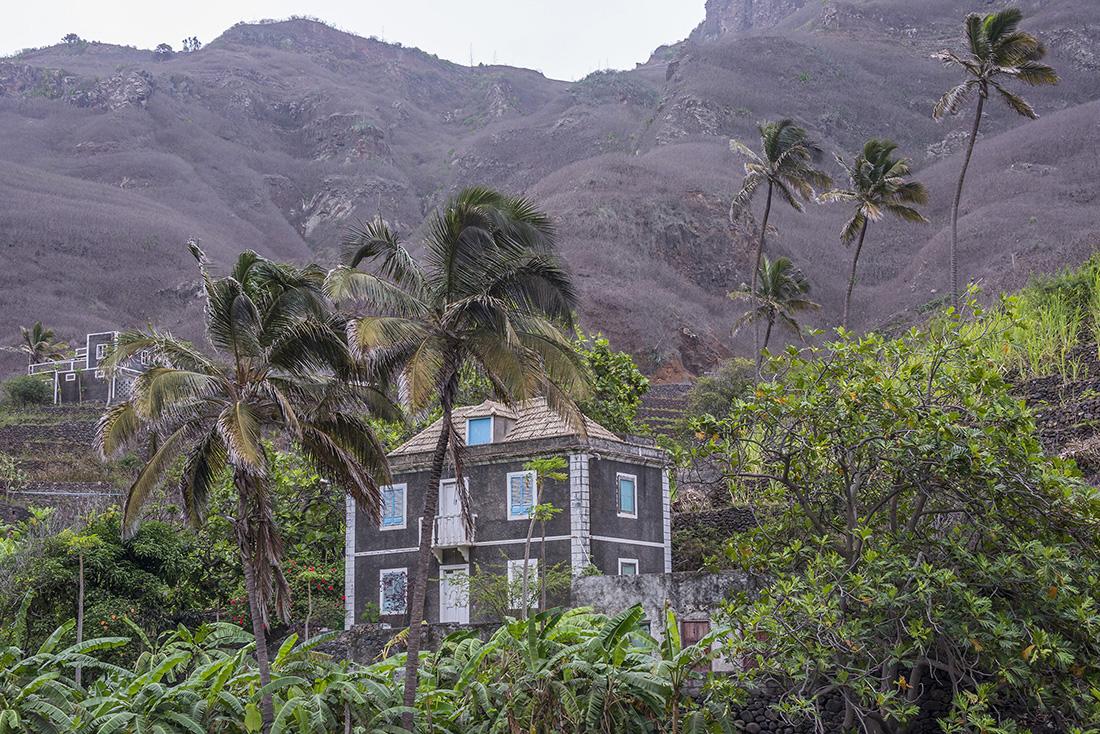 Cruising the Cape Verde Islands 2