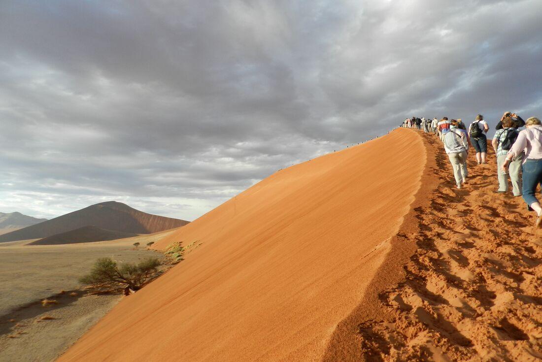 Classic Namibia 3