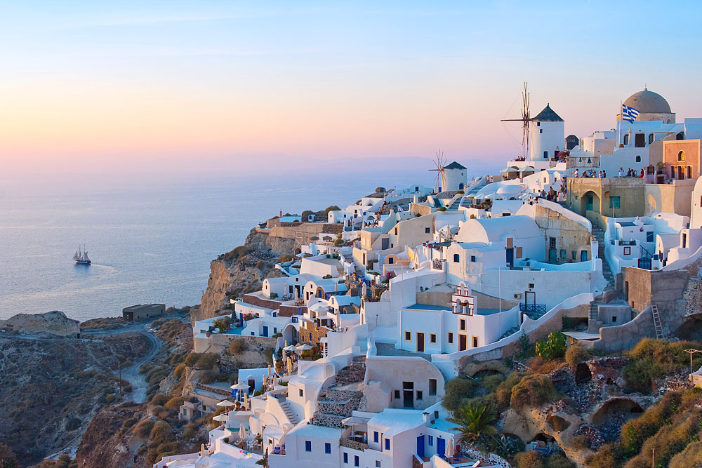 Classical Turkey & the Greek Islands 1
