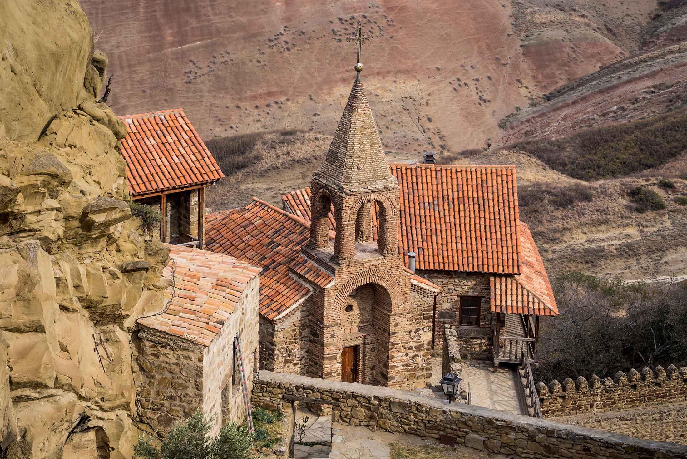 Explore Azerbaijan, Georgia & Armenia 2
