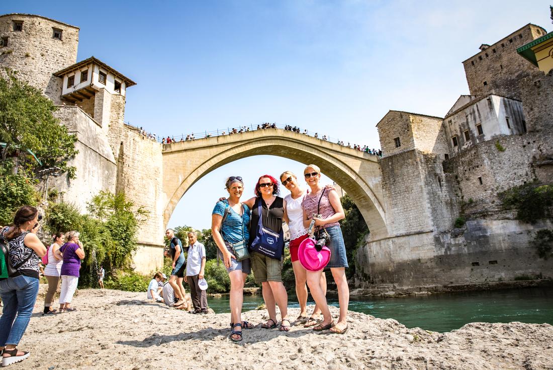 Cruise Croatia: Dubrovnik to Split via Zadar 4